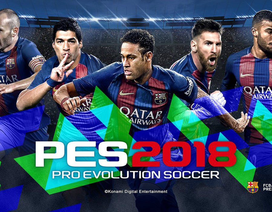 93feb03f4c802 Preview of PES 2018 – Demo (PS4) – The Frontguard