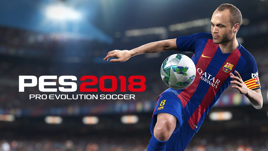 c0d720647a7c7 Konami has adopted a strategy of releasing their football simulation before EA  Sports in the past two seasons